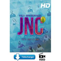 VIDEO GALA ANNIVERSAIRE JNC