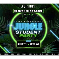 Jungle Student Party